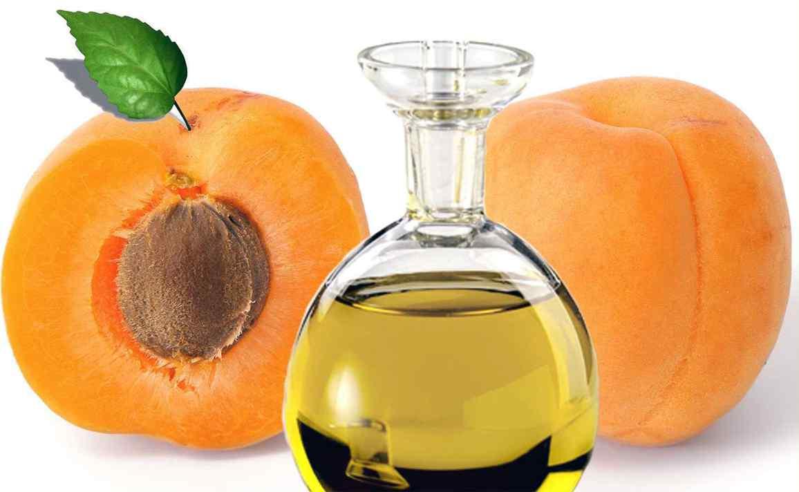 масло абрикоса для ресниц
