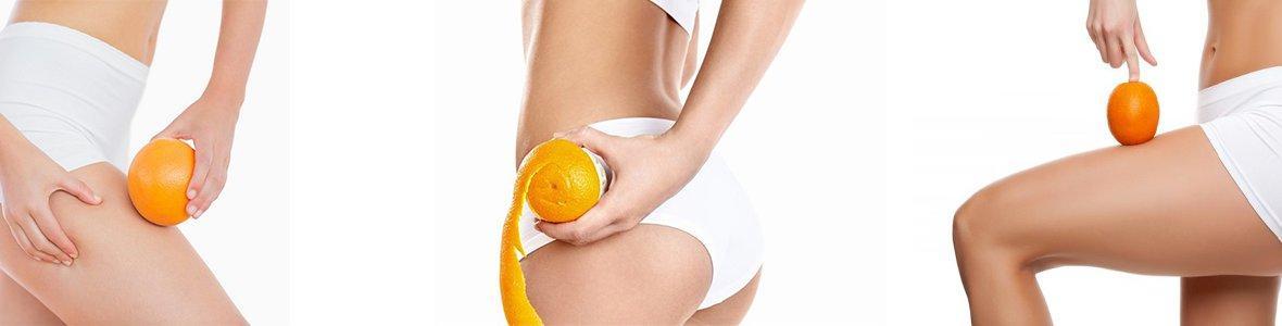 Как масло Апельсина помогает от целлюлита