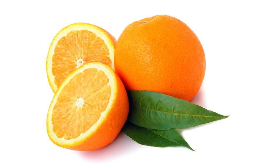апельсин цедра