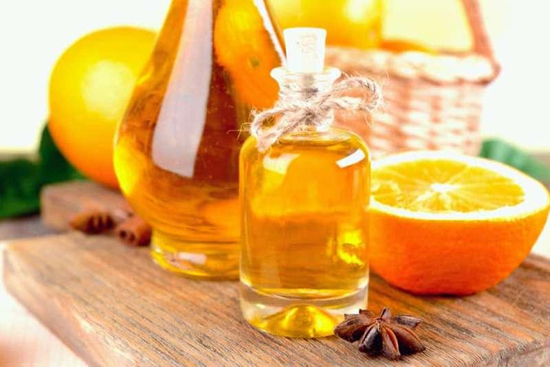 масло апельсина в домашних условиях