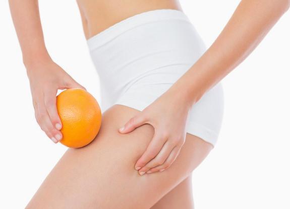 масло апельсиновое упругая кожа