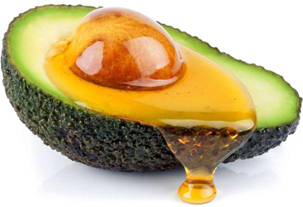 авокадовое масло