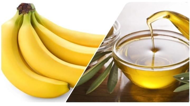 Полезные свойства масла банана