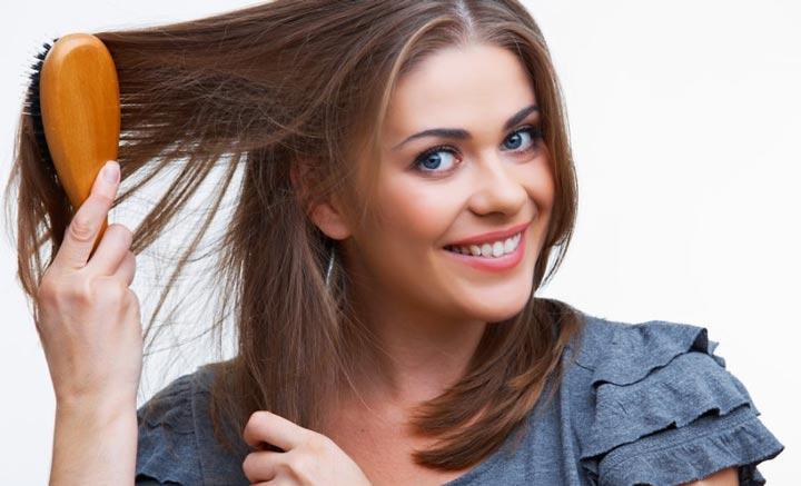 «Когда волнуется желтеющая нива» или ещё один способ укрепить волосы с помощью масла зародышей пшеницы
