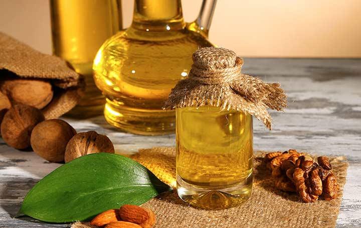 сыродавленное масло из ядер грецкого ореха в домашних условиях