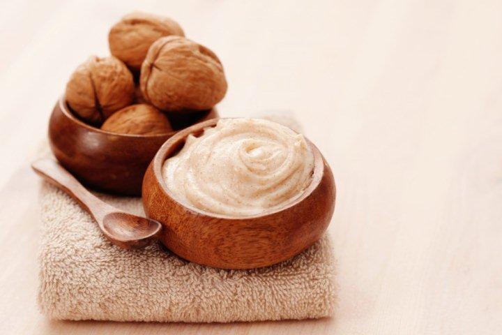 Экстракт ореха для лица