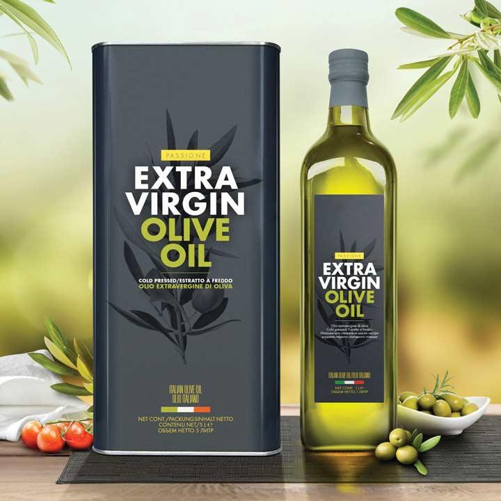 Тонкости выбора и применения оливкового масла