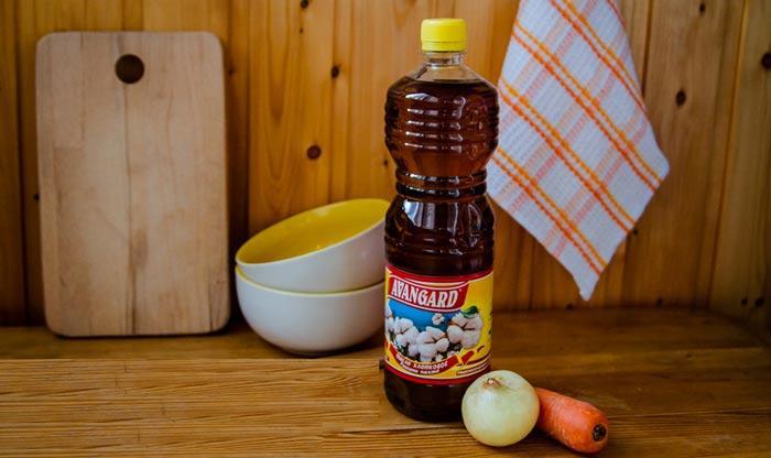 Польза и вред хлопкового масла, его применение в кулинарии и косметологии