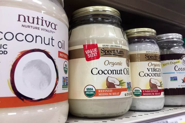 Применение в пищу кокосового масла - как правильно готовить и употреблять
