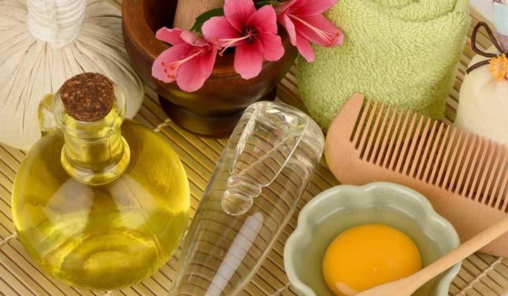 Как использовать масло грецкого ореха для волос