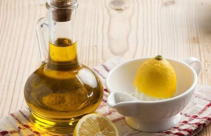 Оливковое масло с лимоном очистят печень - рецепт от Геннадия Малахова