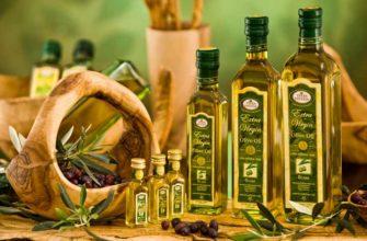Оливковое масло горчит