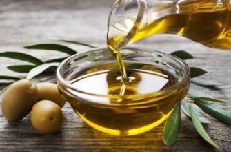 Выбор и применение оливкового масла