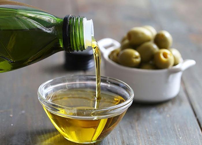 Нерафинированный оливковый экстракт