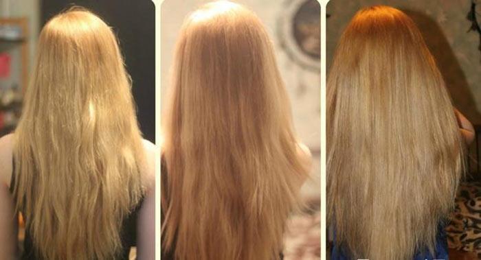Как применять льняное масло для волос от выпадения и для роста