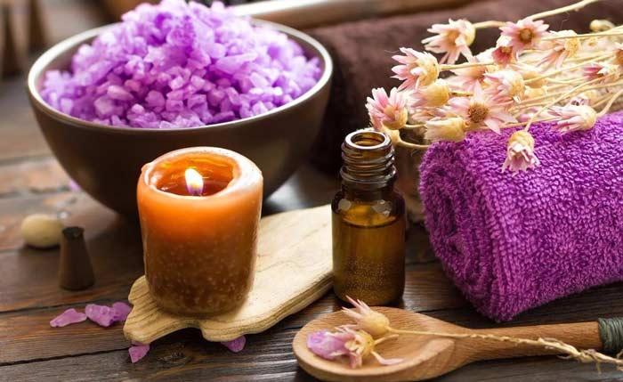 Лавандовое масло (эфирное): полезные свойства, применение