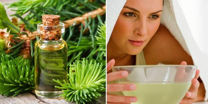 Как закапывать в нос и делать ингаляции с пихтовым маслом в домашних условиях при кашле, ангине, насморке