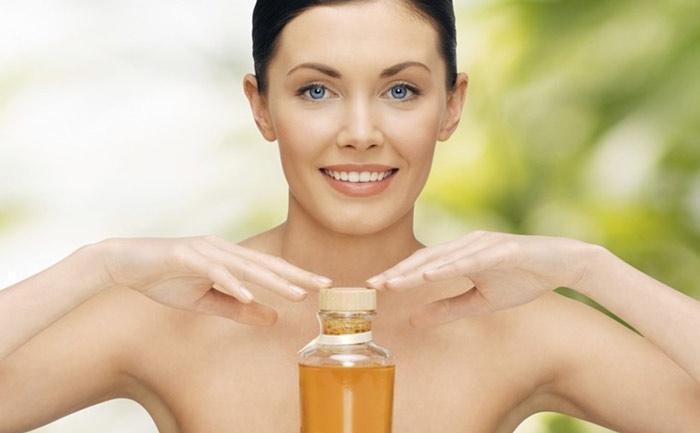 Касторовое масло применение в косметологии пигментация