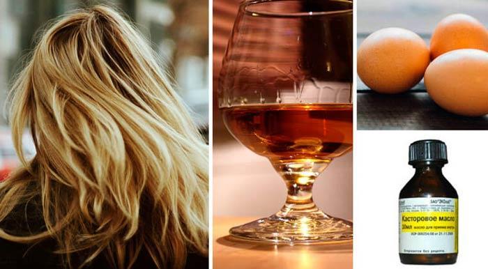 Как использовать касторовое масло для волос в домашних условиях