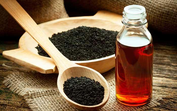 Какое масло чёрного тмина на вкус