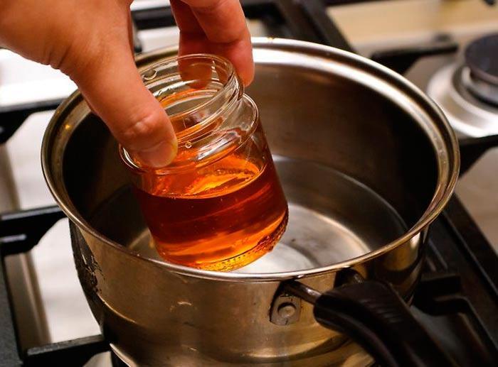 Рецепт масла расторопши