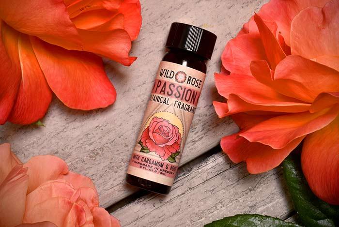 Польза эфирного масла розы