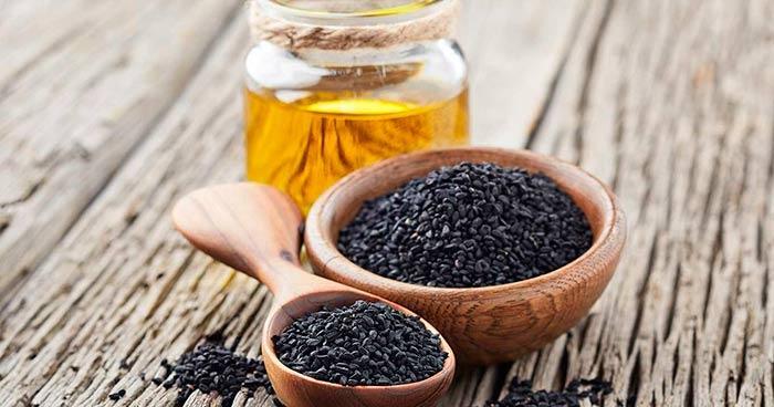 Масло семян черного тмина