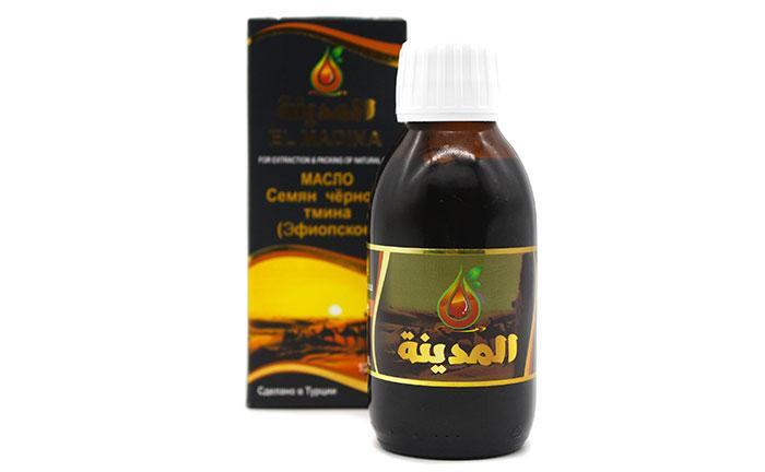 Польза тминного масла