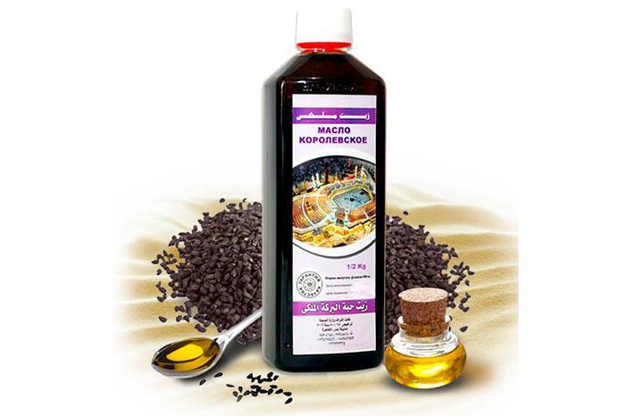 Чем полезно масло тмина