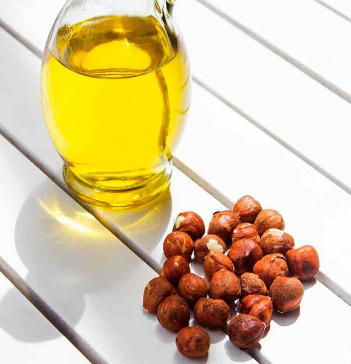 Чем полезно масло фундука