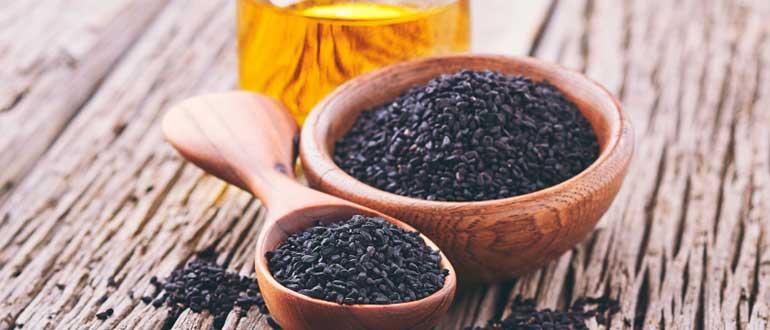 Как пить масло черного тмина для иммунитета