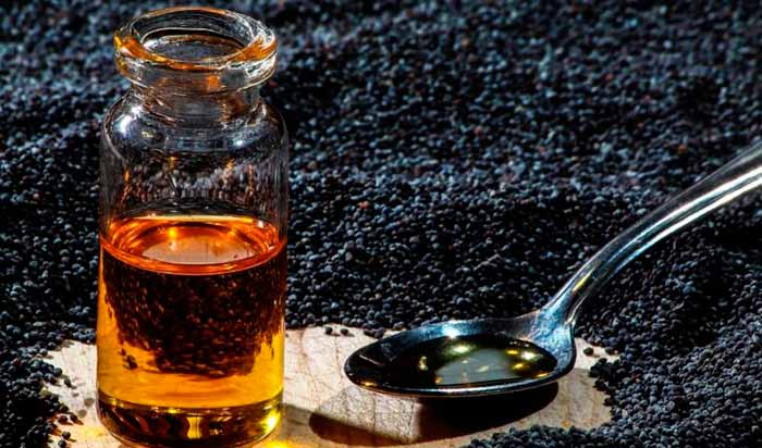 Чем полезно масло тмина для мужчин