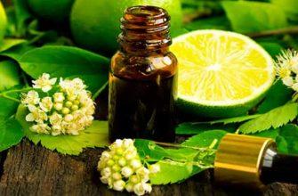 Применение масла бергамота