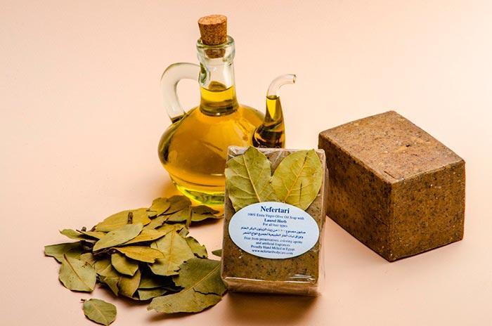 Польза лаврового масла