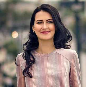 Татьяна Георгиевна