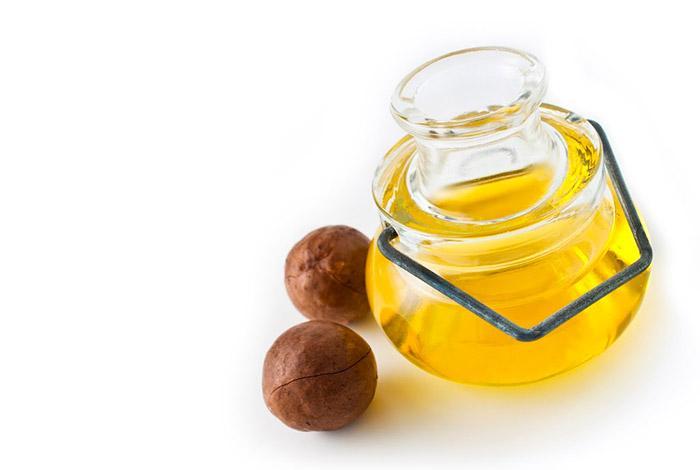 Как применять масло макадамии