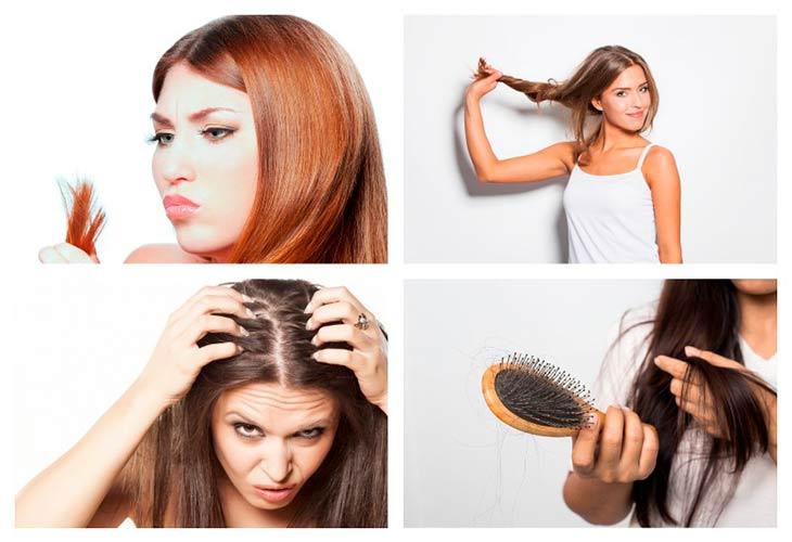 Чем полезно масло для волос